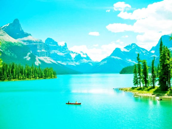 Jasper National Park Tours, Hotels, Restaurant, Lodging, Foods - Travel in Canada