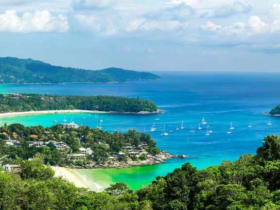 Phuket Tours, Foods, Hotels, Restaurant, Beach-Travel in Thailand