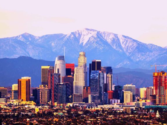 Los Angeles Tours, Hotels, Restaurants, Food, Resorts - Travel Guide in USA