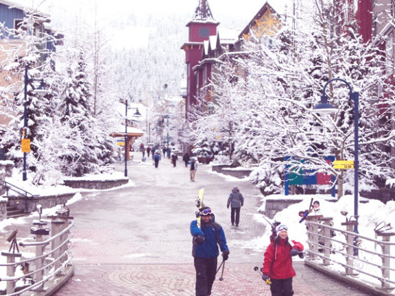 Whistler Tour, Hotels, Restaurants, Food, Things to do - Travel in Canada