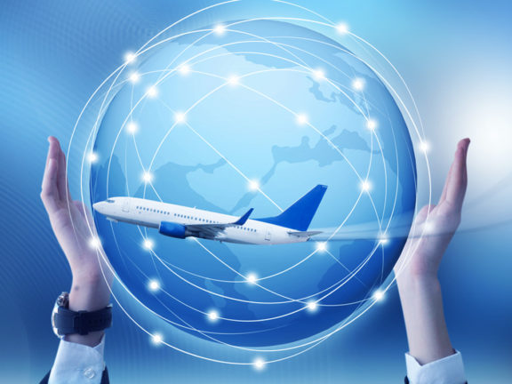 Corporate Travel Agency for Small Business