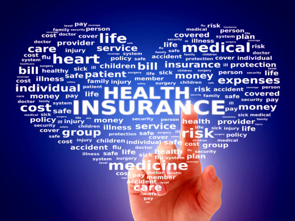 Credit Cards With Travel Health Insurance