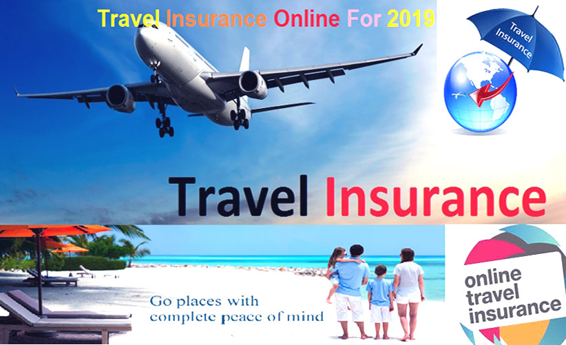 Travel Insurance Quote Online
