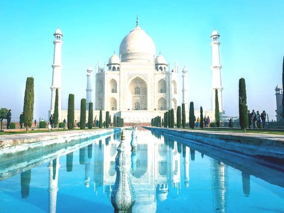 Agra Tours, Hotels, Restaurants, Attractions, Map, Weather, Culture & Things to Do - Travel Guide in India