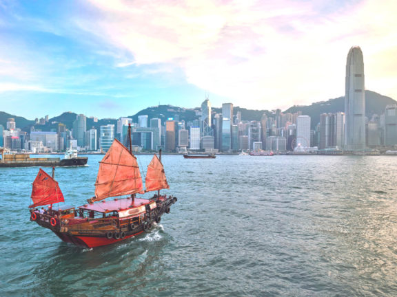 Hong Kong Tours, Hotels, Restaurants, Weather, Attractions, Culture & Things to Do - Travel China