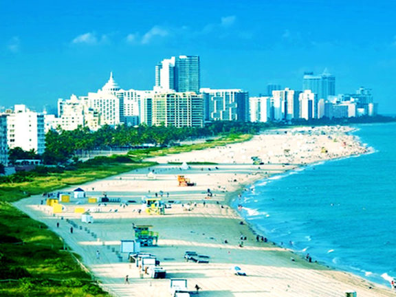 Miami Beach Tours, Hotels, Restaurants, Foods & Culture - Travel Guide USA