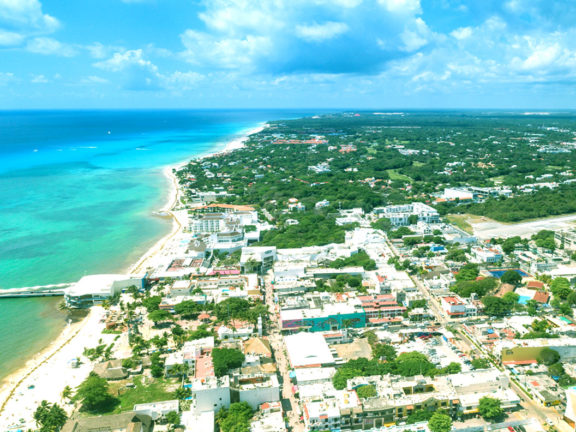 Playa del Carmen Tours, Hotels, Restaurants, Foods, Weather, Culture & Things to Do - Travel Guide in Mexico