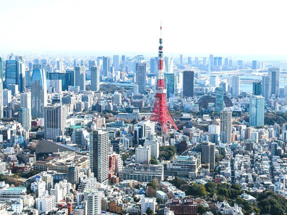 Tokyo Tours, Hotels, Restaurants, Weather, Map, Location, Culture & Things to Do - Travel Guide in Japan