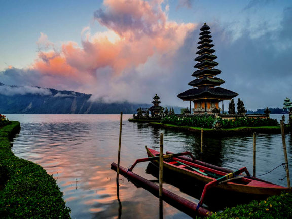 Travel Insurance Indonesia