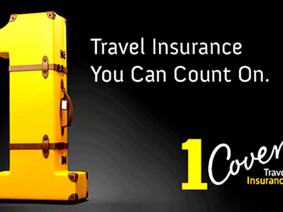 Travel Insurance One Cover