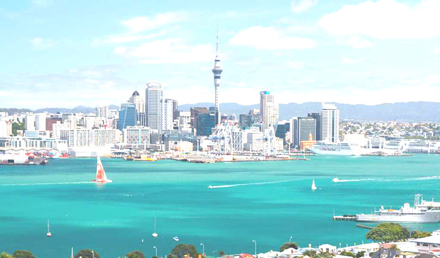 Auckland Tours, Weather, Hotels, Restaurants, Map & Things to Do - Travel Guide in New Zealand