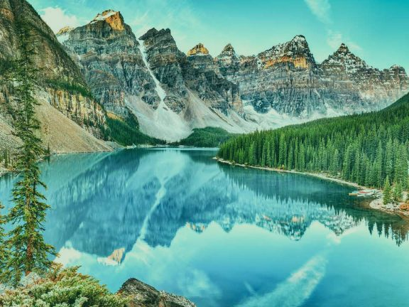 Banff National Park Tours, Hotels, Restaurants, Foods - Travel in Canada