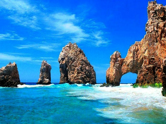 Cabo San Lucas Tours, Hotels, Restaurants, Resorts, Attractions - Travel Guide in Mexico