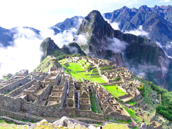 Machu Picchu Tours, Tickets, Hike, Train, Closing, Restaurants, Food - Travel in Peru