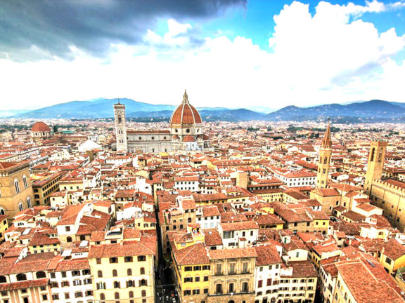 Florence Tours, Hotels, Restaurants, Food, Things to do, Culture - Travel in Italy