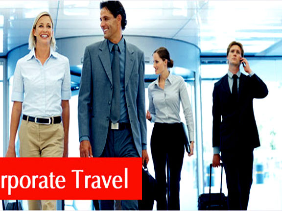 Corporate Travel Packages