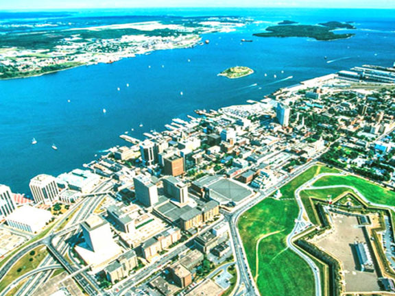 Halifax Tours, Hotels, Restaurants, Weather & Food - Travel Guide in Canada