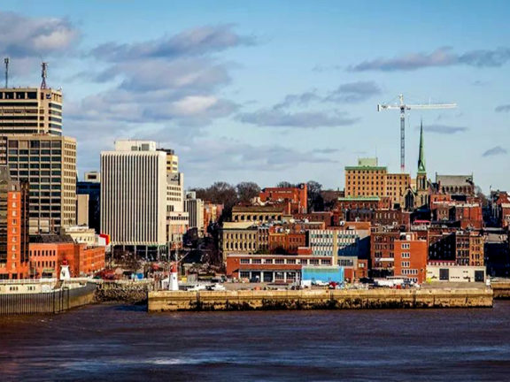 Saint John New Brunswick Tours, Hotels, Restaurants, Locations, Foods & Culture - Travel Guide in Canada